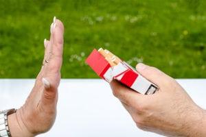 Entscheiden Sie sich für Ihre Rauchfrei-Hypnose!