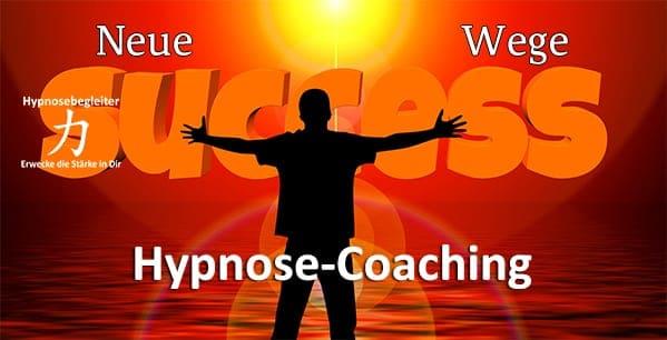 Neue Wege Hypnose-Coaching München