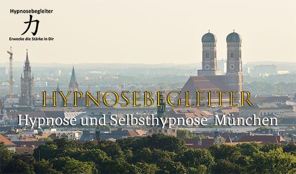 Hypnosebegleiter Hypnose und Selbsthypnose München