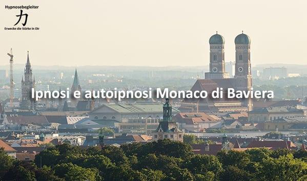 Ipnosi e autoipnosi Monaco di Baviera hypnosebegleiter