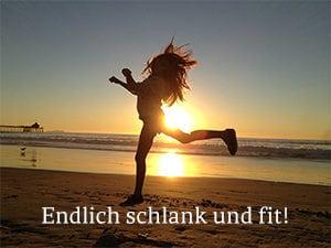 Endlich perfekt schlank und fit mit Abnehmen Hypnose in München