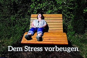 Dem Stress vorbeugen Hypnose München