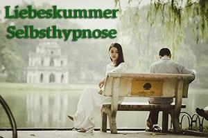 Liebeskummer Selbsthypnose durch Hypnose München