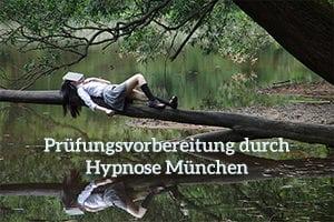 Prüfungsvorbereitung durch Hypnose München