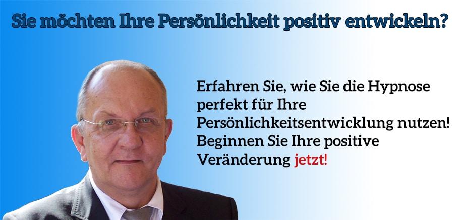 Persönlichkeitsentwicklung Hypnose München