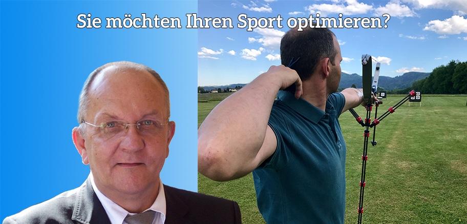 Sporthypnose durch Hypnose München