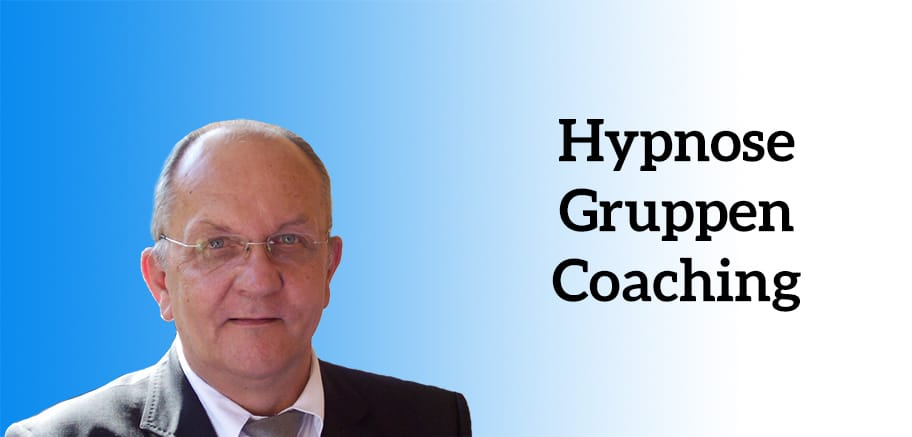 Hypnose Gruppencoaching München
