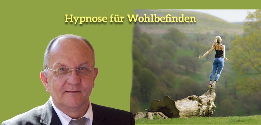Hypnose für Wohlbefinden München