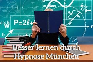 Leichter lernen Hypnose München