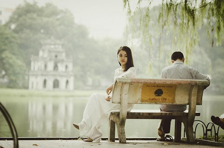 Liebeskummer Selbsthypnose