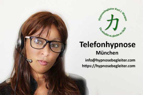 Telefonhypnose München